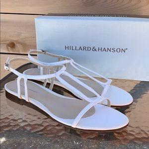 🆕 Hilliard & Hansen Sandals ✨